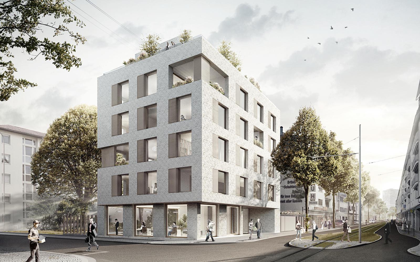 038 stadthaus m7 e7 architekten. Black Bedroom Furniture Sets. Home Design Ideas